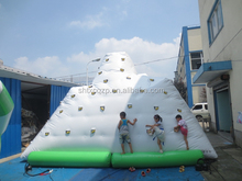 inflatable iceberg water toy