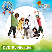 new design best sell movie dvds wholesale