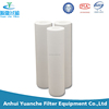 Mineral water filter cartridge/PES pleated filter cartridge /cartridge micro filter