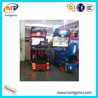Top grade Crazy speed/most popular usa arcade toy crane game machine