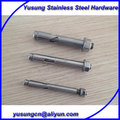 SS 304 Sleeve anchor,Stainless Steel Sleeve Anchor