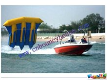 2012 Exciting Inflatable flying fish/fly fish (Wat-473)
