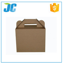Accept custom order and paper material chinese take away boxes