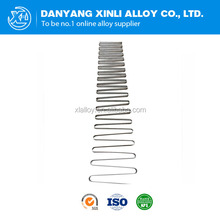 FeCrAl heating element parts for Industrial furnace and household electrical appliance