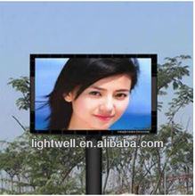 low cost!!!!BILLBOARD LED DISPLAY P10 LED DISPLAY BOARD
