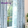 Fashion laterst designs curtains for sale,hot selling curtains for living room