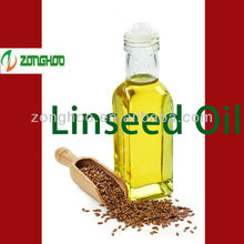 linseed oil for helping control haemorrhoids