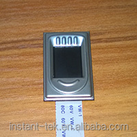 bluetooth android mobile fingerprint reader