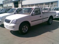 china diesel pickup truck