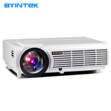 Hot selling LED projector high contrast WVGA FULL HD game theater Video HDMI USB VGA TV XBOX Home Theater