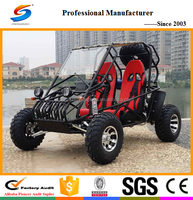 GK006 Hot sell Go Kart with CE Certificate,New Design Racing Go Kart and Sports Go Cart with 200cc Oil Cold