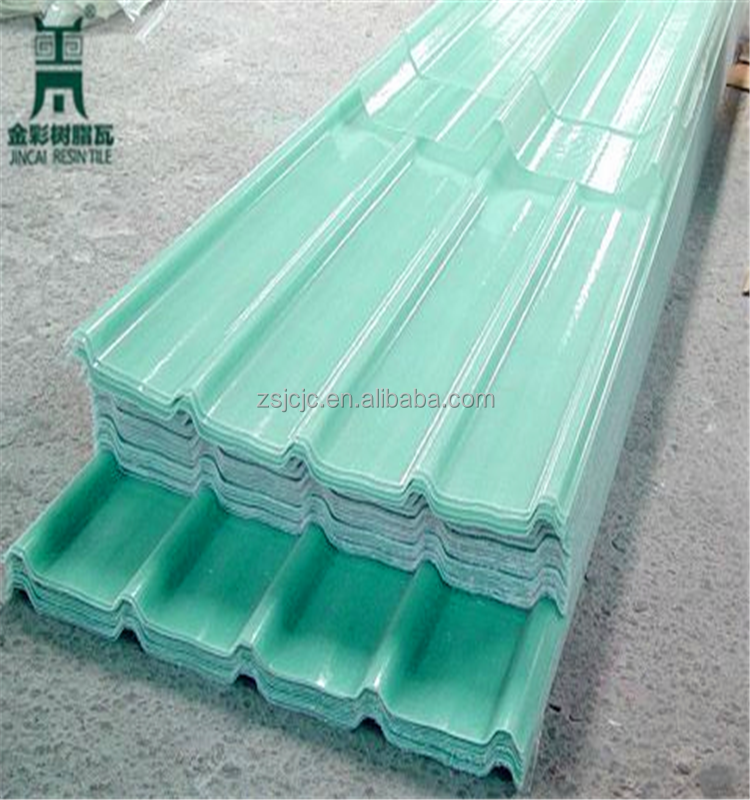 PVC Plastic Roof Tile/Plastic Ridge Tiles