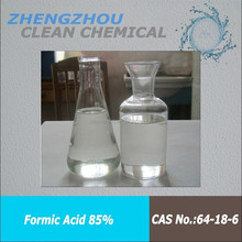 we are the largest professional manufacturer of methanoic acid (formic acid) with low price but best quality