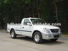 electric truck eOne-P02(72V/7.5KW),electric mini truck,electric pickup,2 seats