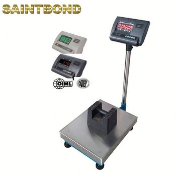 Factory supply platform dial scale electric weighing scales used platform scales electronic price platform scale