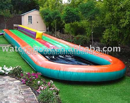 CHEAP Inflatable Water Slide Slip n Slide