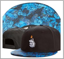hot new hip hop era stock snapback cap