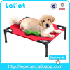 Raised cheap pet bed for dogs Easy to Clean folding pet bed
