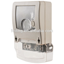 DDS-009-3 new arrival fireproof and weatherproof waterproof China factory electronic meter case