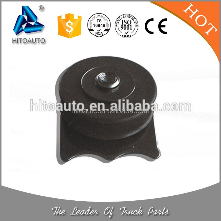 18247 Bevelled Roller on Straight Shank Ball Bearing Roller