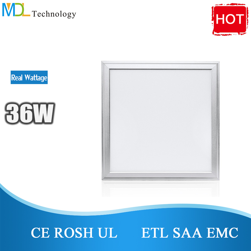 New promotion living room 36w 40w led panel light for wholesales