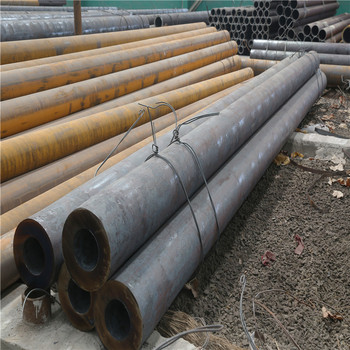 st52 stpg 370 concrete pump shandong seamless steel pipe