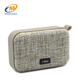 Cheap Price Outdoor Music Radio Mp3 Fabric Waterproof Mini Portable Bluetooth Speaker