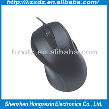 2014 New Design High DPI Optical Wired Mouse