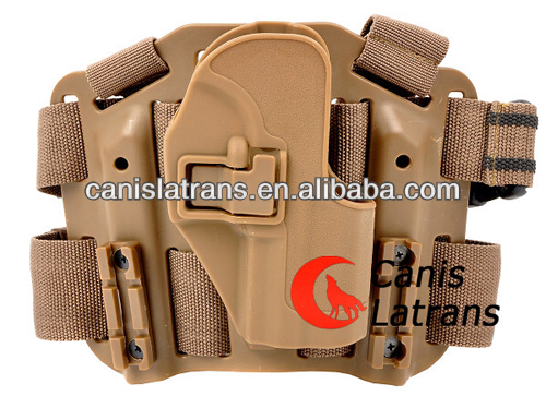 Drop Leg Gun Holster/Tactical holster