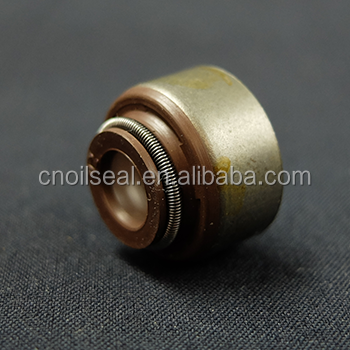 Stainless Steel Valve Stem Seal Special Seal Oil Seal (Manufacture of China)