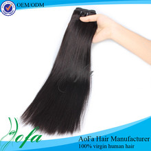 The atlanta usa wholesale beauty supply best grade unprocessed virgin brazilian straight hair
