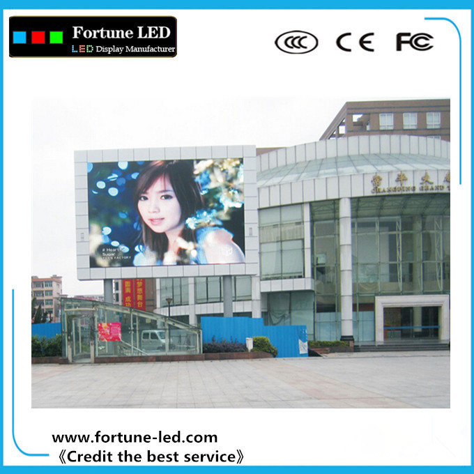 Big Advertising Billboard price P10 P16 Outdoor LED Display/LED Screen/LED <strong>Video</strong>