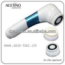 2014 Hot sale auto mts skin whitening face cleanser