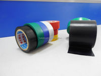 special packing PVC custom thickness Electrical insulation Tape(FR) /electrical
