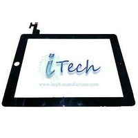 for ipad2 touch digitizer replacement parts & accessories PAYPAL available