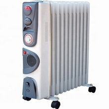 11fins oil filled radiator <strong>heaters</strong>