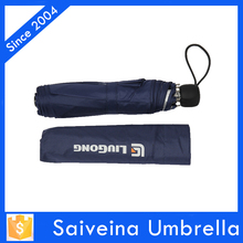Made in China wholesale UV protection folding promotion umbrella hot new products for 2015