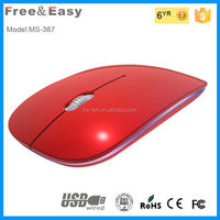 2015 hot selling usb mouse specification