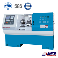 Hot selling used cnc lath machine with low price