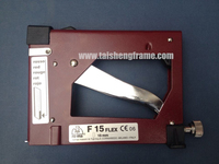 frame tacker for flexible points