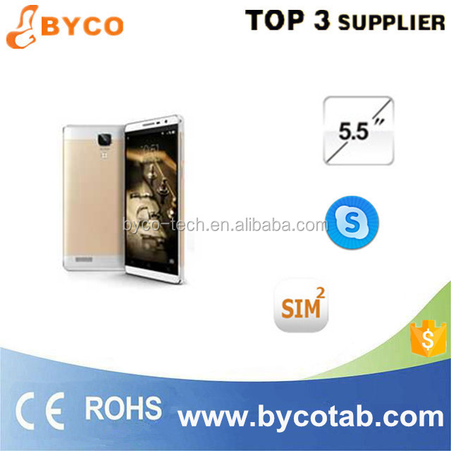 alibaba in russian language metal cover body 3G Android mobile phone
