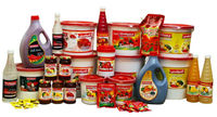 Galaxy Food Industries Products