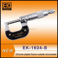 0.001mm outside micrometer