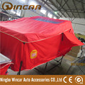 China Red Auto Roof Tent for 4x4 Camping