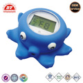 BPA FREE small floating oceanic animal accurate thermometer