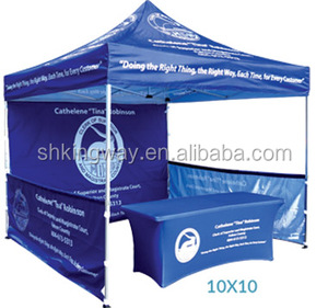 10x10 FT advertising canpoy festival tent for event outdoor display