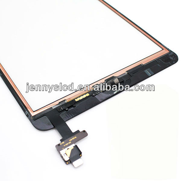 Touch panel for ipad mini digitizer with flex cable
