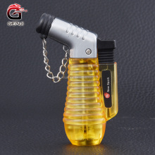Camping Outdoor Waterproof Multi Color Torch Lighter Parts