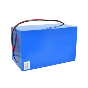 CEBA High Quality Rechargeable 12V 100Ah Lithium Iron Phosphate Battery Pack