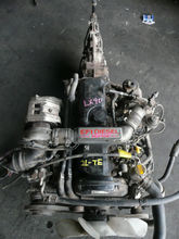USED TOYOTA DIESEL ENGINES